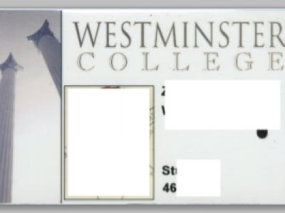美国威斯敏斯特学院