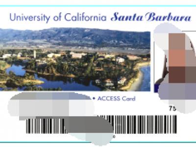 美国加州大学圣塔芭芭拉分校